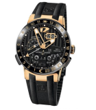 Executive El Toro GMT 326-03-3