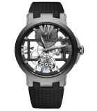 Executive Skeleton Tourbillon 1713-139