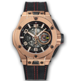 Big Bang Unico Ferrari King Gold