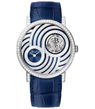 Altiplano Tourbillon