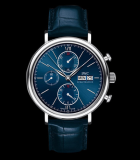 Portofino Chronograph Edition Laureus Sport for Good Foundation