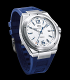 "Ingenieur Automatic Mission Earth Edition ""Plastiki"""