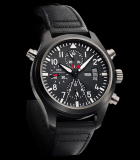 Pilot's Watch Double Chronograph Edition TOP GUN