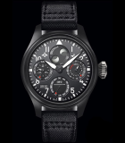 Big Pilot's Watch Perpetual Calendar TOP GUN
