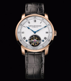 Geo.Graham Tourbillon Pink Gold