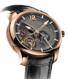 Tourbillon 24 Secondes Contemporain Or Rogue