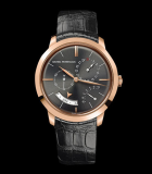 Girard-Perregaux 1966 Annual Calendar and Equation of Time
