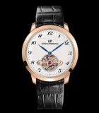 Girard-Perregaux 1966 Tourbillon With Gold Bridge