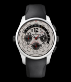 WW.TC Chronograph White Ceramic