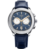 Polo S Bucherer Blue Editions