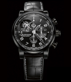 Silverstone  Tourbillograph Full Black