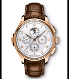 Portugieser Grande Complication Red Gold