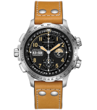 Khaki X-Wind Auto Chrono Limited Edition