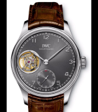 Portugieser Tourbillon Hand-Wound White Gold