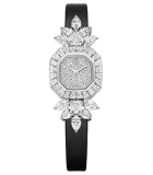 Precious Cluster by Harry Winston
