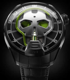 Skull Green Eye Limited Edition