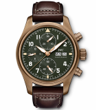 Pilot's Watch Chronograph Spitfire Bronze