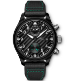 Pilot's Watch Chronograph « Mercedes- AMG Petronas Motorsport » Edition