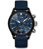 "Pilot's Watch Chronograph Edition ""Blue Angels"""