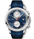 Portugieser Yacht Club Chronograph Summer Edition