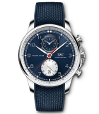 "Portugieser Yacht Club Chronograph Edition ""Orlebar Brown"""