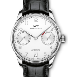 Portugieser Automatic 7-Days Stainless Steel