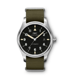 Pilot's Watch Mark XVIII Edition Tribute to Mark XI