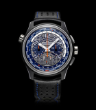 AMVOX5 World  Chronograph LMP1