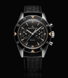 Deep Sea Vintage Chronograph