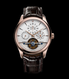Master Grande Tradition Tourbillon with Perpetual Calendar