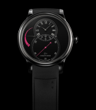 Grande Seconde Power Reserve Ceramic