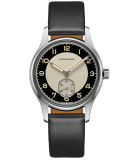Heritage Classic Tuxedo Small Seconds