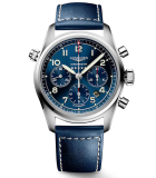 Spirit 42mm Automatic Chronometer Chronograph