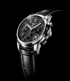 The Longines  Saint-Imier Chronograph