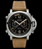 Luminor 1950 Pcyc Regatta 3 Days Chrono Flyback Automatic Titanio - PAM00652