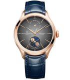 Clifton Baumatic Day-Date Moonphase