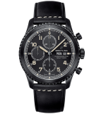Navitimer 8 Chronograph 43 Blacksteel