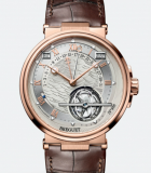 Marine 5887 Rose Gold