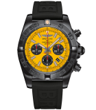 Chronomat 44 Blacksteel Special Edition
