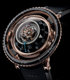 HM7 Aquapod Tourbillon