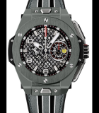 Big Bang Ferrari Racing Grey Ceramic
