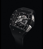 RM 061-01 Yohan Blake All-Black TZP Black Ceramic