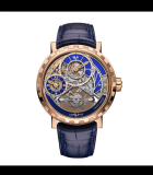 Academia Grand Tourbillon Rose Gold