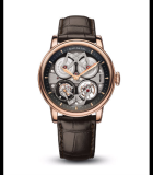 Constant Force Tourbillon Red Gold