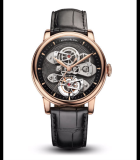 TBTE Tourbillon Red Gold