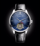 Venturer Tourbillon Dual Time White Gold