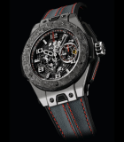 Big Bang Ferrari Carbon Titanium