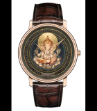 Villeret Shakudo Red Gold