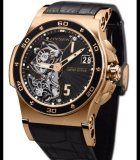 Abyss 44mm Automatic Tourbillon Rose Gold