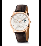 Slim Perpetual Calendar 39.5mm Rose Gold